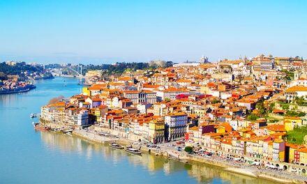 Bon voyage à V. N. Gaia : 2 ou 3 nuits avec croisière et dégustation de vin à Porto: #V.N.GAIA En promo à 129.00€ En promotion à 129.00€.
