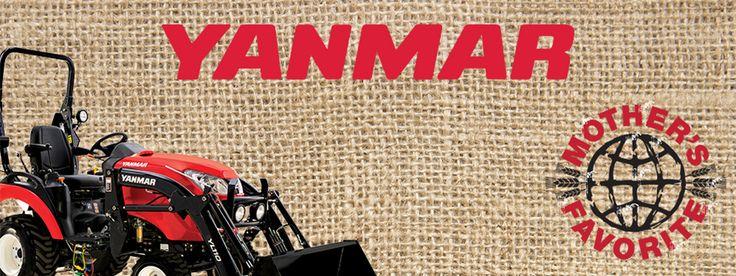 Home - Yanmar Tractor