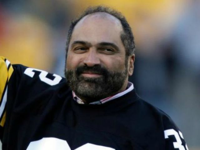 Hall of Famer Franco Harris Says in His Day Joe Greene and Jack Lambert Wold Have Stopped Colin Kaepernick's Protests