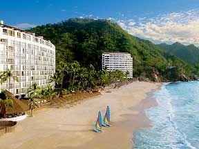 Dreams Puerto Vallarta Resort & Spa #iheartpuertovallarta