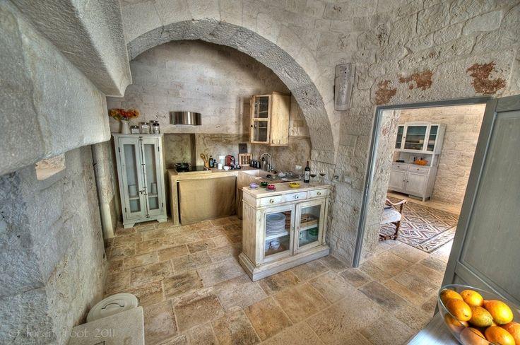 houseadaptation11 Как адаптируют сельские дома 13 го века под современные жилища