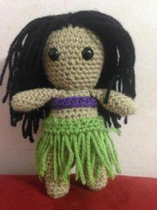 Student Projects from   Kawaii Amigurumi Crochet Class