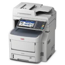 Oki MC780 Multifunction Printer