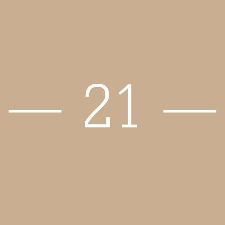21 - Inévitable
