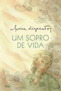 "Clarice Lispector - ""Um Sopro de Vida"" [br] (1978)"