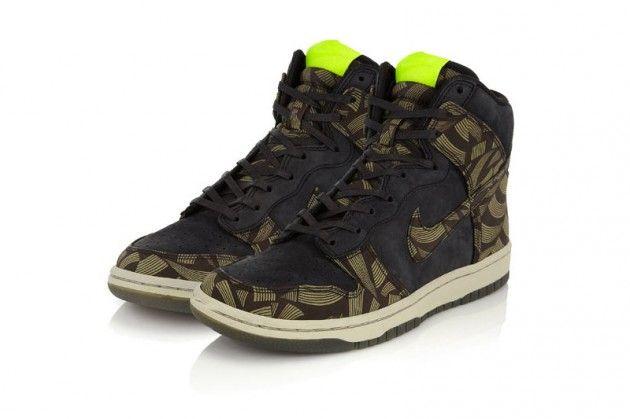 Liberty x Nike Sportswear 'Lotus Jazz' Running Collection
