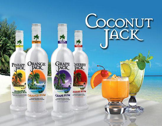 I love Coconut jack!!!