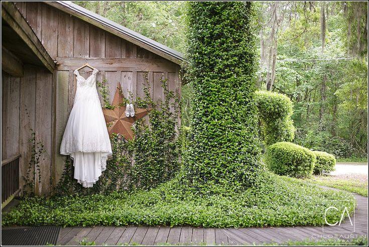 Park house farm wedding