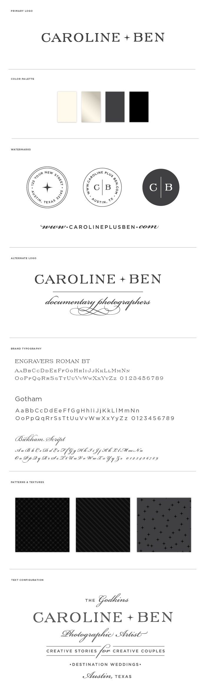 found by hedviggen ⚓️ on pinterest | ci & packaging | fonts | gfx | personalized | paper | craft | design | business card | Logo Design | branding | Brand Board | Web Design | corporate identity | brand identity | inspiration One Plus One • Caroline Plus Ben