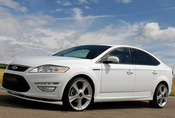 Ford Mondeo Mk4 is in its fourth generation in European markets and definitely on its way out. Known as Ford Fusion in the North American markets, Loder1899 is offering its final tuning package for the Ford Mondeo Mk4 which starts from €4,541 ($5,500).