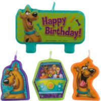 124 best Scooby Doo images on Pinterest Birthday party ideas 4th