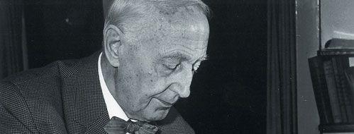 Achitect W.M. Dudok