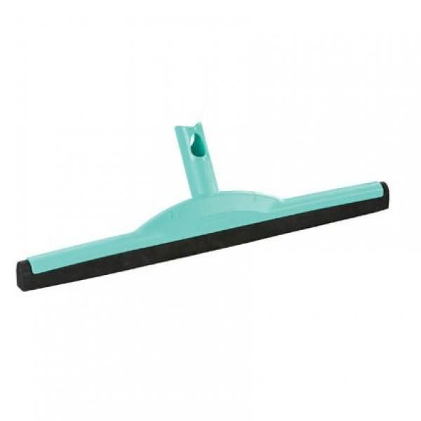Click System Trekker Head Floor Squeegee / Double Rubber Lip
