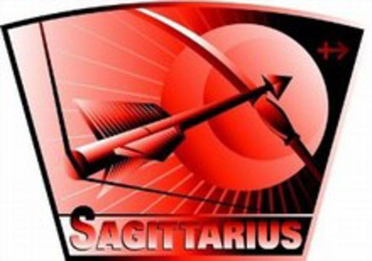 Le Sagittaire ( 23 Novembre - 21 Décembre)