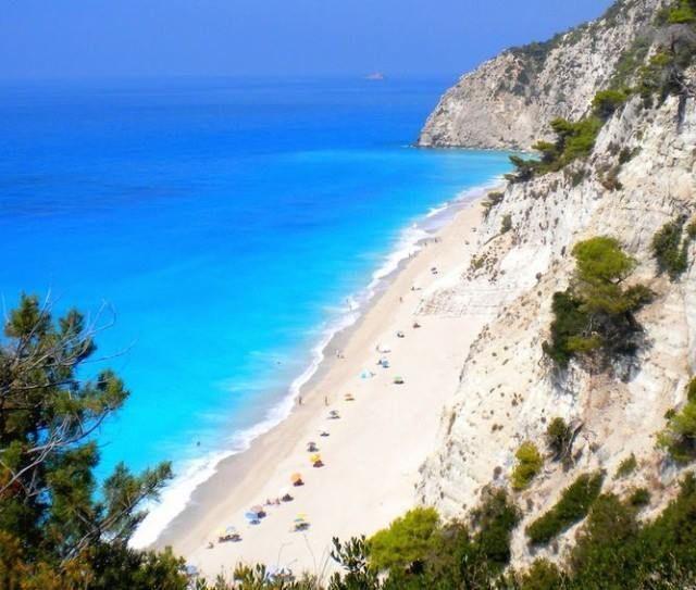 Διακοπές στη Λευκάδα 6 ημέρες από 157 ευρώ/ανά άτομο  Η τιμή συμπεριλαμβάνει 5 διανυκτερεύσεις σε ξενοδοχείο της επιλογής σας με πρωινό!Για κρατήσεις επικοινωνήστε στο info@athensdirect.gr! http://ift.tt/2tPlMy2