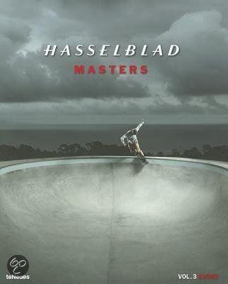 Hasselblad Masters editie 2012