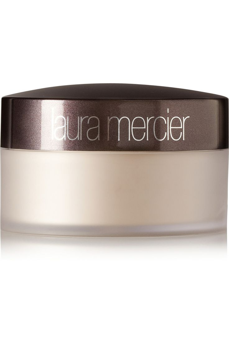 Somehow, this really works - Laura Mercier | Loose Setting Powder - Translucent |