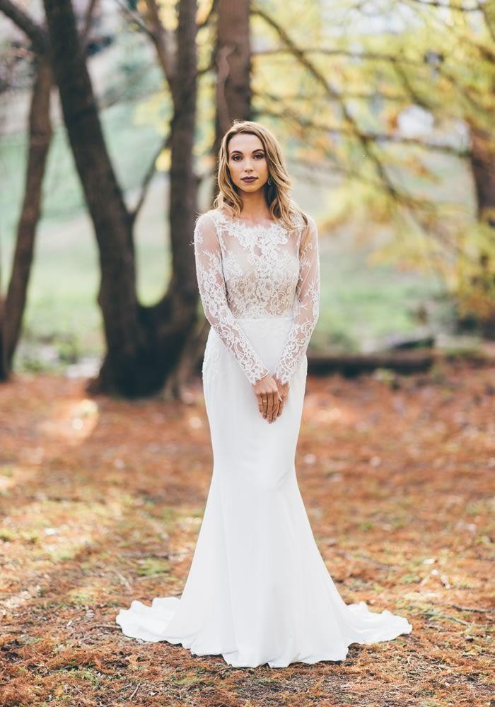 13 Herbst Brautkleider Sie Werden Jetzt Wollen Hochzeitsideen