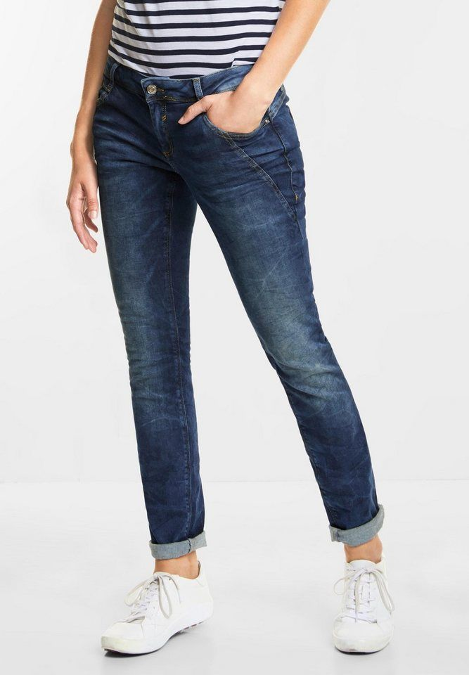 STREET ONE Loose fit Jeans 5 Pockets Style kaufen | Loose
