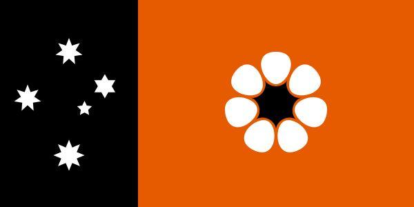 Flag of Northern Australia