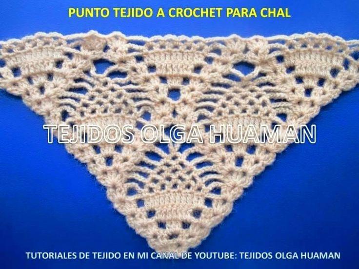 Tığ işi şal örnekleri http://www.canimanne.com/tig-isi-sal-ornekleri.html