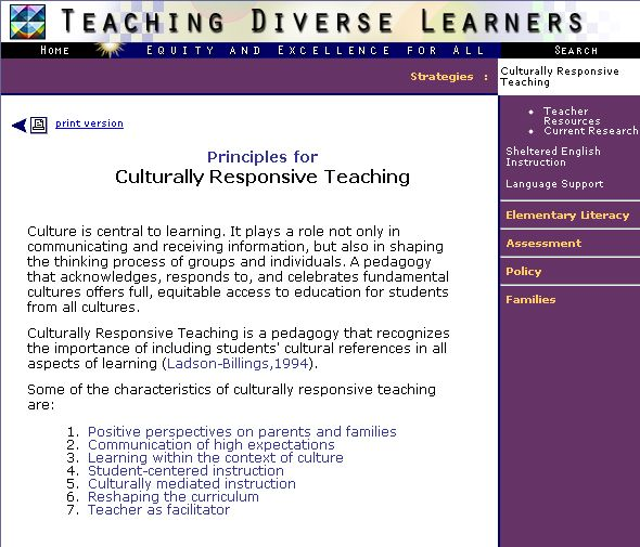 The Edvocate's Definitive Guide to Creating a Culturally Responsive Classroom