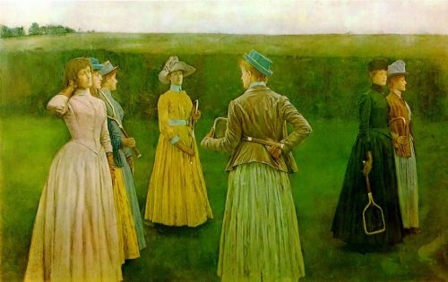 Memories  by Fernand Khnopff: