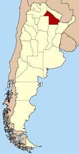Provincia del CHACO