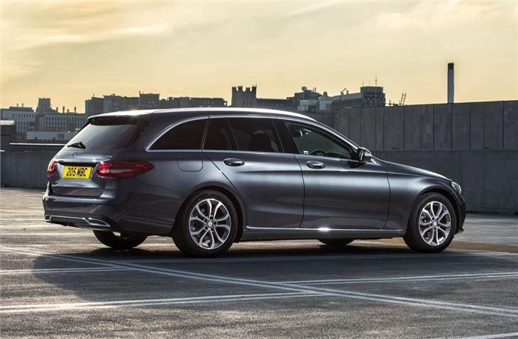 Mercedes-Benz C-Class Estate S205 2014 - Car Review | Honest John