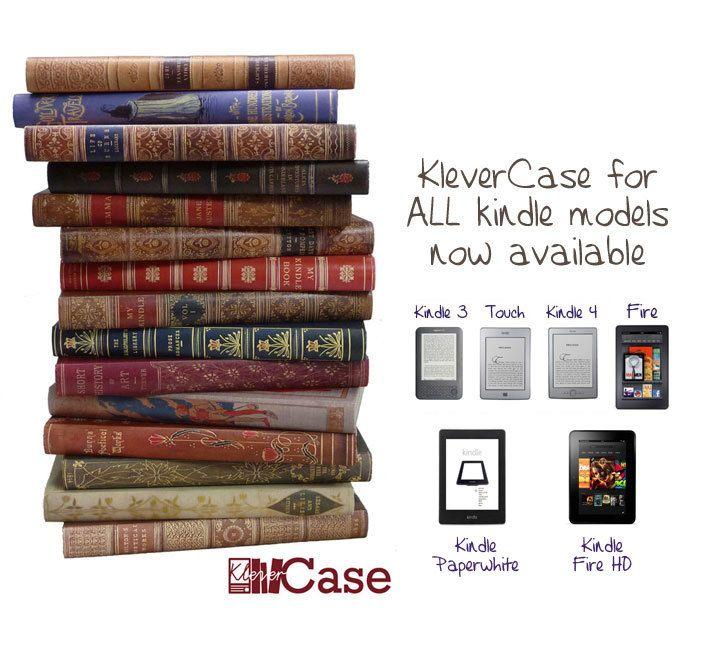 Kindle Paperwhite Old Book Cover : Unique kindle case ideas on pinterest