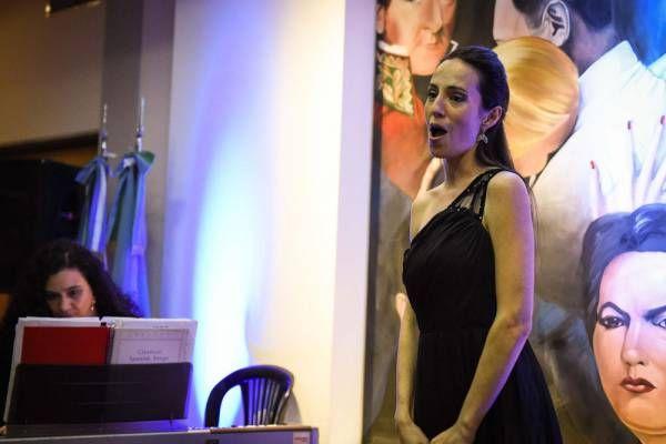 Gala Lírica en el Auditorio Néstor Kirchner