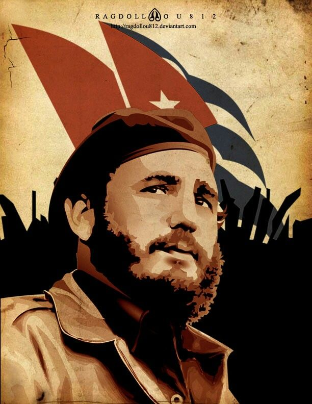 44 best fidel castro images on Pinterest Fidel castro, History - würmer in der küche