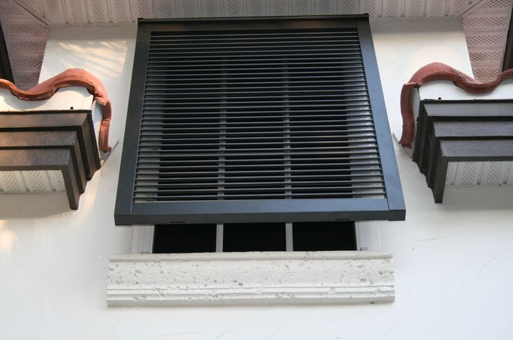 Best Hurricane Shutters Ideas - http://www.gorgeesdefoutre.com/best-hurricane-shutters-ideas/ : #OutdoorIdeas AMAZINGLY STRONG! Best hurricane shutters shall not only make better windows but also reliable quality in featuring window treatments. Hurricane shutter hardware has been very popular in Miami, Bahama and other countries. Are you looking for the very best pieces of hardware for hurricane...