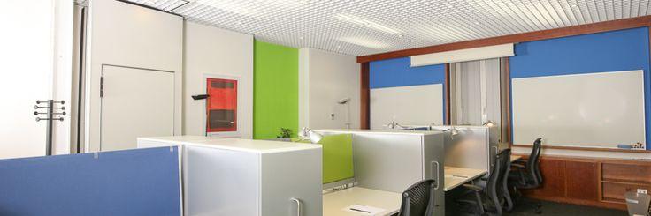 IBS lancia uffici condivisi e spazi coworking a New York!