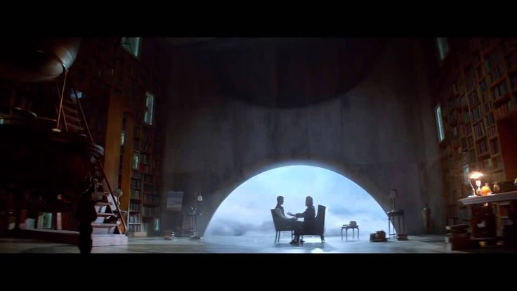 Hüter der Erinnerung - The Giver (Trailer) -  Ab 2.10. im Kino