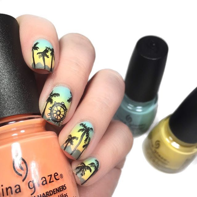 101 best Nail Hacks DIY images on Pinterest | Beauty nails, Beauty ...