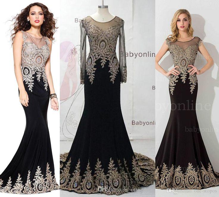 Formal Evening Prom Dress