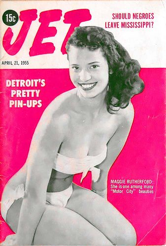 Vintage Jet Magazine Covers - beach, swimsuit, Vintage Magazines, Vintage Pin Ups, 16 stone vintage, 1950's, beach, fashion, glamour, natural, pin up, pin up girls, retro, summer, vintage, vintage clothing
