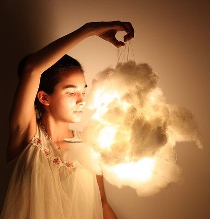 If you're lookingto add a bit of creative flare to a room these light up cloud lamps are sure to add a splash of originality anywhere. Your room will feel...
