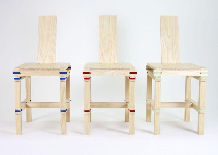 Nomadic Furniture By Jorge Penadés
