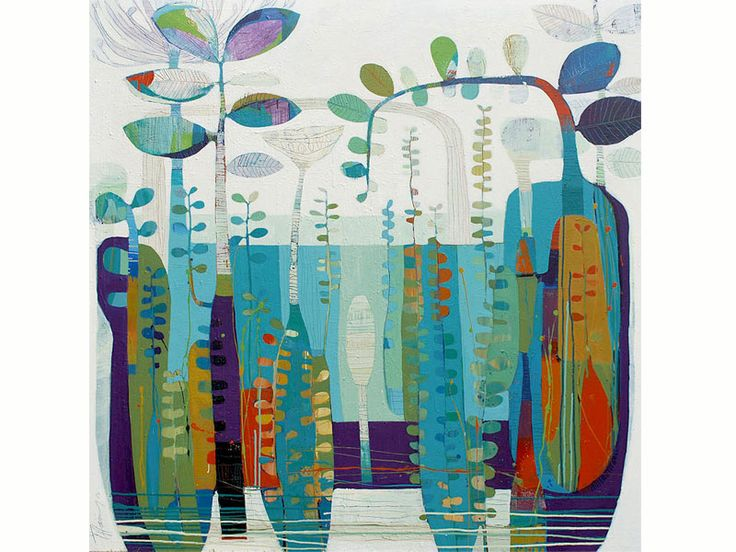 Emerging Australia Artist | Tiffany Calder Kingston | Byron Bay