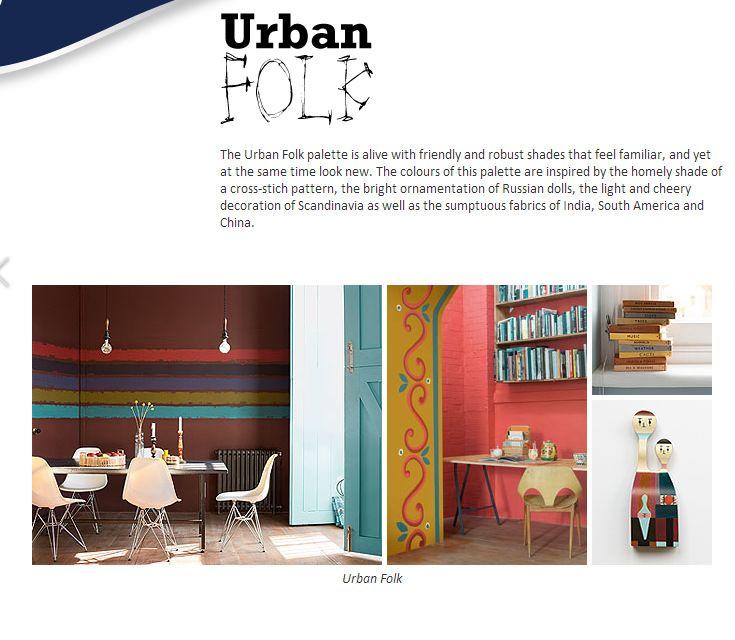 29 best dulux paint color trends for 2014 images on for Kitchen paint colors dulux