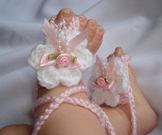 Boutique Barefoot Baby Sandals by Alex1946 on Etsy, $15.00: Barefootsandals Cutediysandals, Barefoot Baby, Baby Barefootsandals, Boutique Barefoot, Baby Sandals, Baby Girl, 2015 Babysandals2015, Baby Barefoot Sandals, Babysandals Baby
