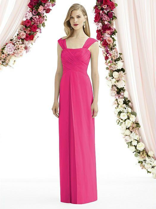 11 best Bridesmaids - Dessy Social images on Pinterest | Brides ...