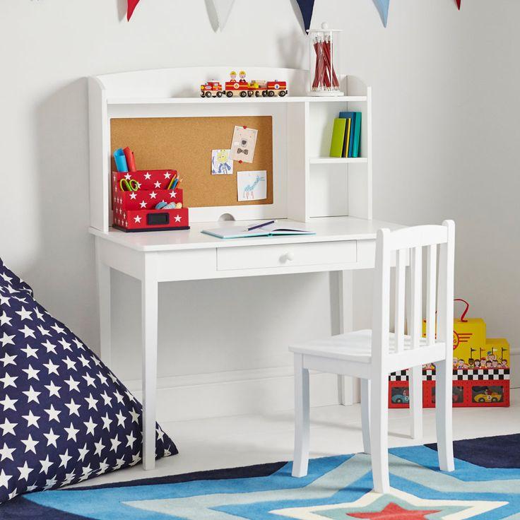 Kids Bedroom Desk: 1000+ Ideas About Childrens Desk On Pinterest