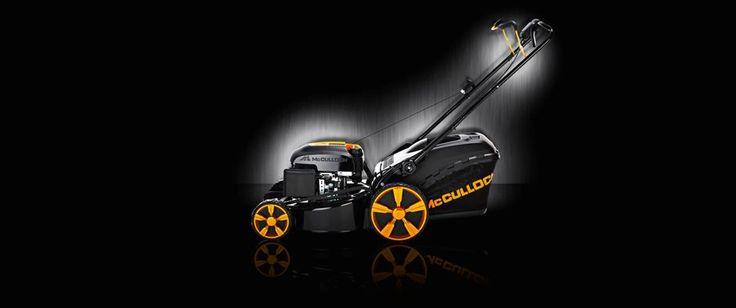 Lawn mowers | Garden Power Tools | McCulloch International