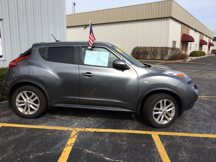 2012 Nissan Juke  This 2012 Nissan JUKE SL AWD has 111,216 miles! The following are just a few highlights: 1.6L I4 Turbocharged, CVT trans, Auto, Power windows/locks/mirror, Leather seats, Heated seats, Cruise, Nav, AM/FM CD, Rearview camera, Sunroof, Keyless entry, Alloy wheels, and much more!!!! $8,995