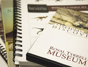 Royal Tyrrell Museum | Programs | School Programs | Teacher Resources