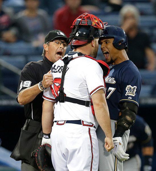57 Best Baseball Umpires Images On Pinterest
