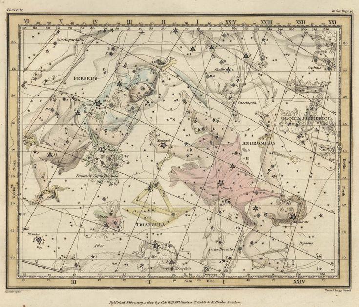 Andromeda e Perseus